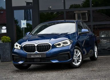 Vente BMW Série 1 116 5-Türer d - FULL LED - PANORAMA - CRUISE CONTROL - Occasion