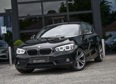 BMW Série 1 116 5-Türer d - VELGEN IN OPTIE (+ €1000) - - ZETELVERWARMING