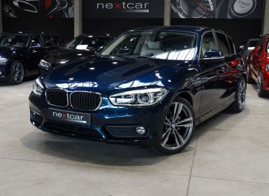 Vente BMW Série 1 116 D Occasion
