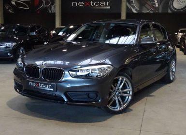 Achat BMW Série 1 116 D Occasion