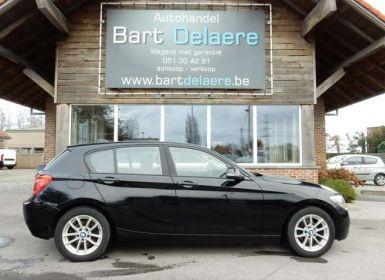 Vente BMW Série 1 116 D 1.6d 77000km Occasion