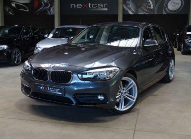 Vente BMW Série 1 116 D 1HATCH DIESEL Occasion