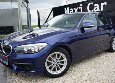 Vente BMW Série 1 116 d - 5 Portes - Facelift - EURO 6 - Garantie - Occasion