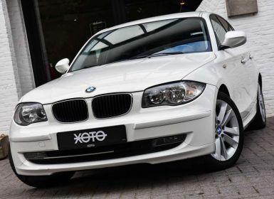 BMW Série 1 116 D ADVANTAGE Occasion