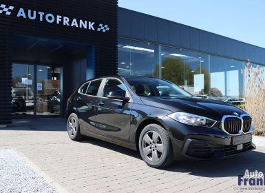 BMW Série 1 116 D - AUT - NAVI - PDC V+A - CRUISE CNTRL - ADVANTAG