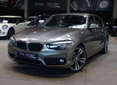 Vente BMW Série 1 116 D Efficientdynamics Occasion