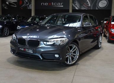 Achat BMW Série 1 116 d - EfficientDynamics Edition Occasion