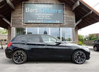 Vente BMW Série 1 116 d Face Lift/ GPS/ LED Occasion