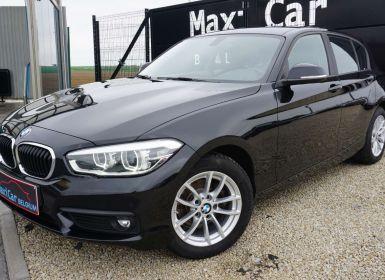 BMW Série 1 116 d - Facelift - 5 Portes - Xénon - Navigation -