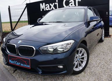 BMW Série 1 116 d - Facelift - Navigation - Bluetooth - EURO 6 -