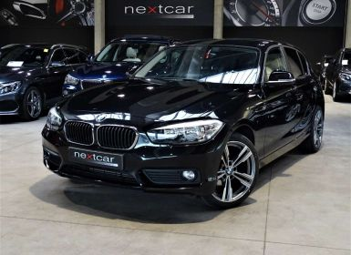 Achat BMW Série 1 116 d Hatch Occasion