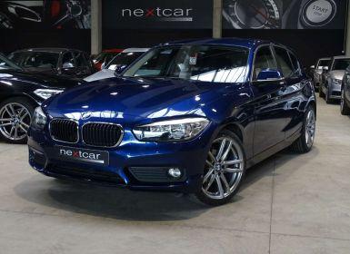 BMW Série 1 116 d HATCH