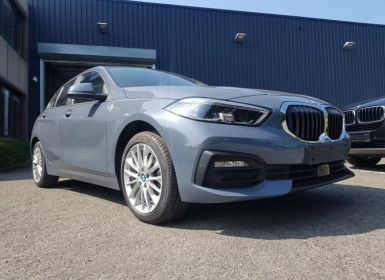 BMW Série 1 116 D LIVE COCKPIT/LED/DKG