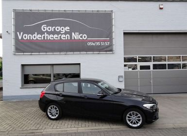 Vente BMW Série 1 116 d VERKOCHT - VENDU Occasion