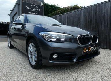 Vente BMW Série 1 116 dA HATCH 116PK Occasion