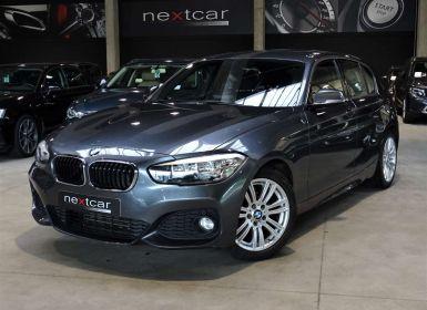 Vente BMW Série 1 116 dA PACK M-SPORT Occasion
