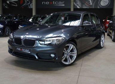 Vente BMW Série 1 116 DIESEL EfficientDynamics Edition Occasion