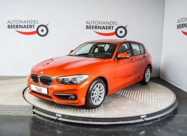 Vente BMW Série 1 116 EfficientDynamics Edition / 1eigenr / Navi / Cruise / Pdc Occasion