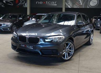 BMW Série 1 116 HATCH DIESEL