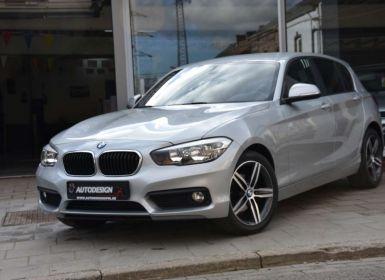 Vente BMW Série 1 116 HATCH DIESEL - 2015 EfficientDynamics Edition Occasion