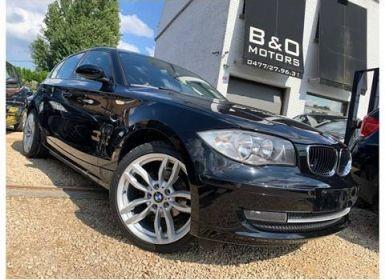 Vente BMW Série 1 116 i , Airco,PDC v+a,Schuifdak,Cruise, ,Garantie LEZ ok Occasion