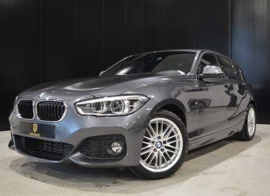 BMW Série 1 116 i 109 ch Pack M !! 1 MAIN !! 19.900 km !!