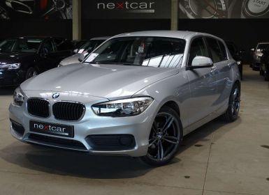 Achat BMW Série 1 116 i Occasion