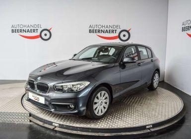 BMW Série 1 116 i / 1eigenr / Cruise / Pdc / Handsfree / Clima...