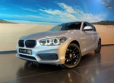 Vente BMW Série 1 116 i Hatch 109pk manueel Leder - Led - Bluetooth - Carplay Occasion