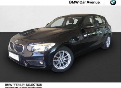 Vente BMW Série 1 116d 116ch Business 5p Occasion