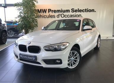 Achat BMW Série 1 116d 116ch Business Design 5p Occasion