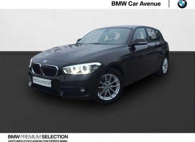 Achat BMW Série 1 116d 116ch Business Design 5p Occasion
