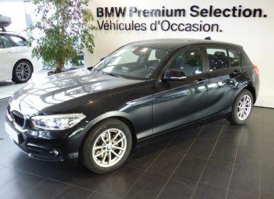 Vente BMW Série 1 116d 116ch Business Design 5p Occasion