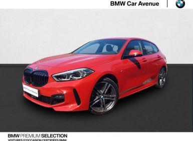 Achat BMW Série 1 116d 116ch M Sport Occasion