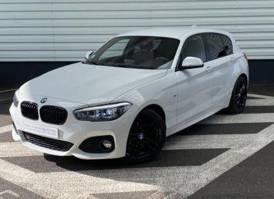Vente BMW Série 1 116d 116ch M Sport 5p Occasion