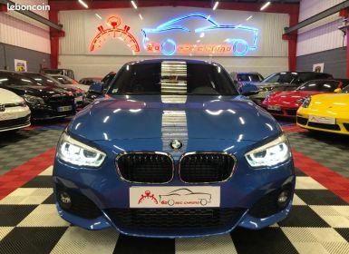 BMW Série 1 116d 5 PORTES Occasion