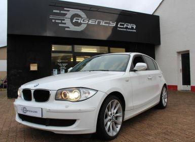 BMW Série 1 116D Edition Sport 5 portes 69000Km