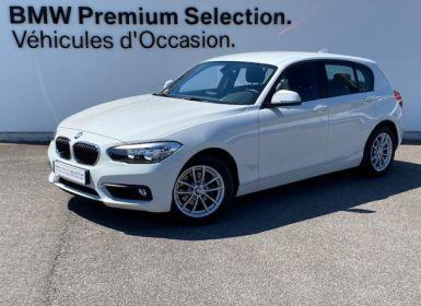 Vente BMW Série 1 116dA 116ch Business 5p Occasion