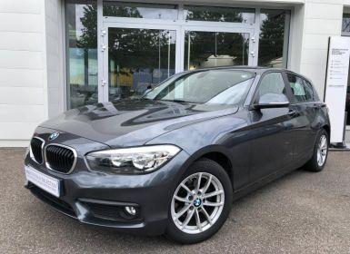 Achat BMW Série 1 116dA 116ch Business 5p Occasion
