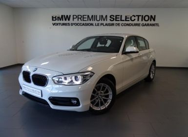 Vente BMW Série 1 116dA 116ch Business Design 5p Occasion