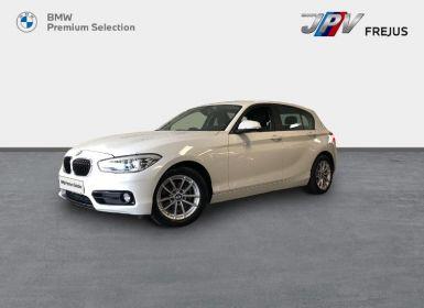 Vente BMW Série 1 116dA 116ch Business Design 5p Occasion
