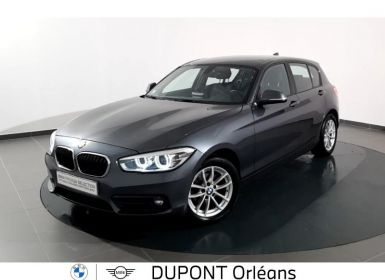 Achat BMW Série 1 116dA 116ch Business Design 5p Euro6c Occasion