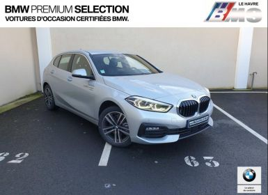 Vente BMW Série 1 116dA 116ch Business Design DKG7 Occasion