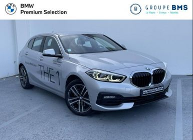 Achat BMW Série 1 116dA 116ch Business Design DKG7 Occasion