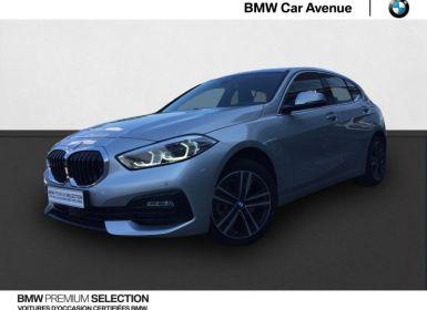 Vente BMW Série 1 116dA 116ch Business Design DKG7 Occasion