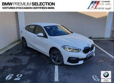 Voiture BMW Série 1 116dA 116ch Edition Sport DKG7 Occasion
