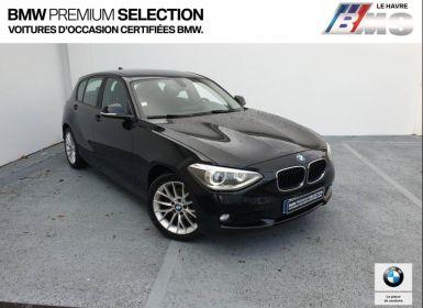 BMW Série 1 116dA 116ch Executive 5p