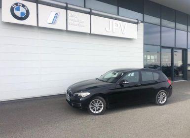 Vente BMW Série 1 116dA 116ch Lounge 5p Occasion