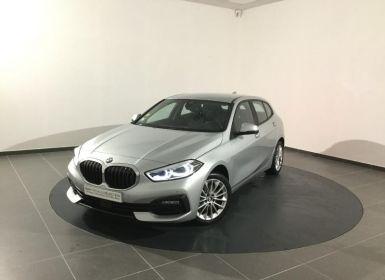 Vente BMW Série 1 116dA 116ch Lounge 5p Euro6c Occasion