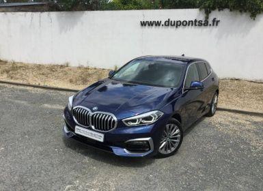 BMW Série 1 116dA 116ch Luxury DKG7
